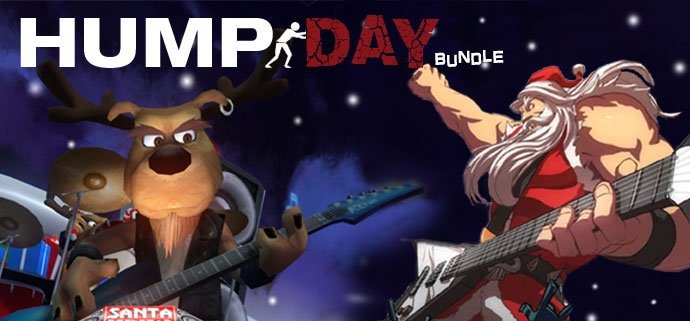 Indie Gala Hump Day Bundle 32