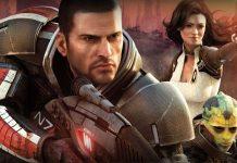 Bioware 5 days of Freebies (incl. Mass Effect 2) - starts soon