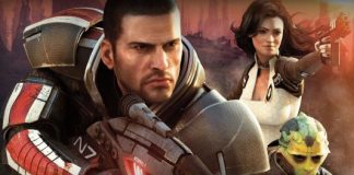 Bioware 5 days of Freebies (incl. Mass Effect 2) - starts soon