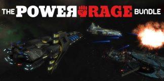 Indie Gala Power Rage Bundle