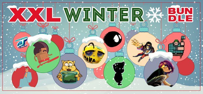 Indie Gala XXL Winter Bundle