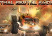 Grab a FREE Lethal Brutal Racing Steam key