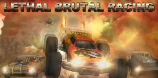 Grab a FREE Lethal Brutal Racing Steam key