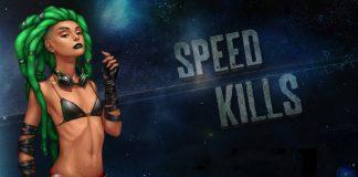 Free Steam Key - Speed Kills
