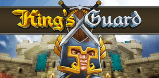 Grab a FREE King's Guard TD Steam key