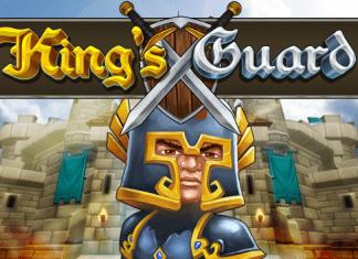 Grab a FREE King's Guard TD Steam key