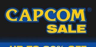 Bundle Stars Capcom Sale (up to 80% off)
