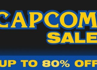Bundle Stars Capcom Sale (up to 80% off)