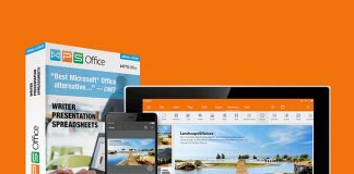 WPS Office 2016 Business Edition: Lifetime 50% off