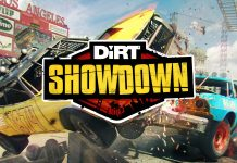 Grab a FREE DiRT Showdown Steam key