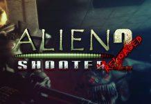 Grab a FREE Alien Shooter 2: Reloaded Steam key