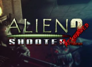 Grab a FREE Alien Shooter 2: Reloaded Steam key