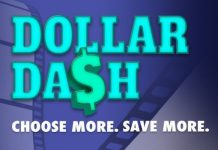 Bundle Stars Dollar Dash 3