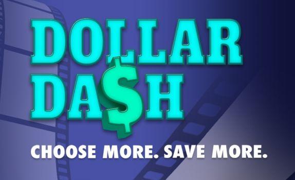 Bundle Stars Dollar Dash 3