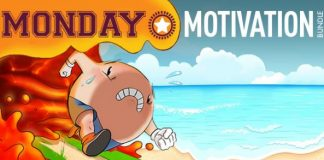 Indie Gala Monday Motivation Bundle 14