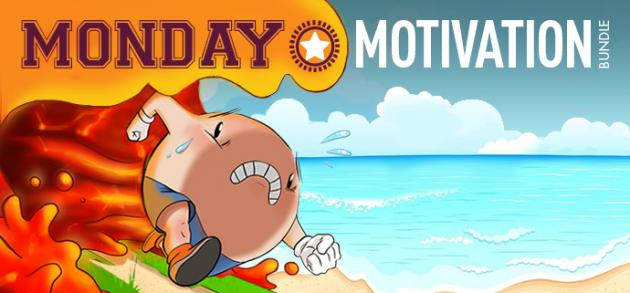 Indie Gala Monday Motivation Bundle 14