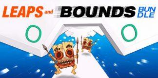 Indie Gala Leaps and Bundles Bundle