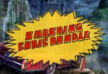 Smashing Cubic Bundle