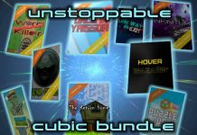 Unstoppable Cubic Bundle