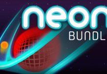 Bundle Stars Neon Bundle