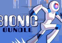 Bundle Stars Bionic Bundle