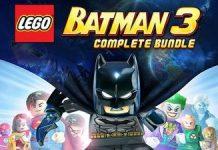 Bundle Stars LEGO Batman 3 Complete Bundle