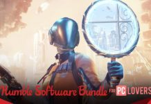 The Humble Software Bundle for PC Lovers