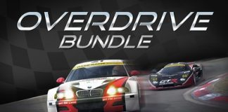 Bundle Stars Overdrive Bundle