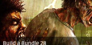 Groupees Build a Bundle 28