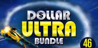 Bundle Stars Dollar Ultra Bundle