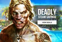 Bundle Stars Deep Silver Deals