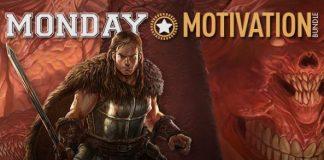 Indie Gala Monday Motivation 16