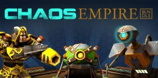 Indie Gala Chaos Empire Bundle