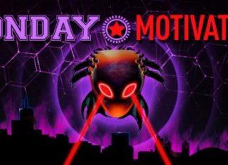 Indie Gala Monday Motivation 17