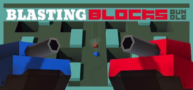 [Indie Gala] Blasting Blocks Bundle