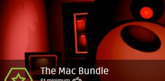 Groupees The Mac Bundle