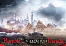 The Humble Civilization Bundle
