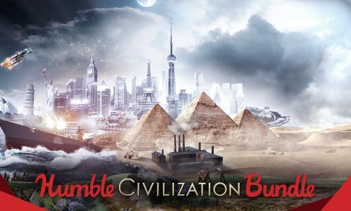 The Humble Civilization Bundle
