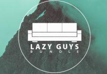 Lazy Guys Bundle Get Steamy