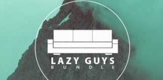 Lazy Guys Bundle Get Steamy