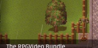 Groupees The RPGVideo Bundle