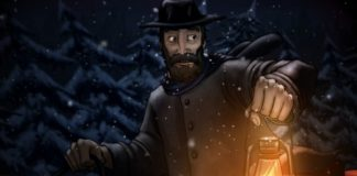 Sang-Froid - Tales of Werewolves is now free on Steam