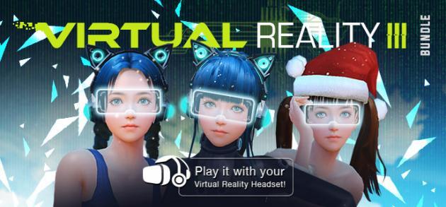 Indie Gala Virtual Reality Bundle 3