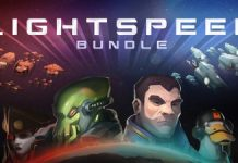 Bundle Stars Lightspeed Bundle