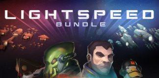 Bundle Stars Lightspeed Bundle