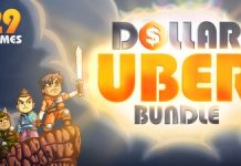 Bundle Stars Dollar Uber Bundle