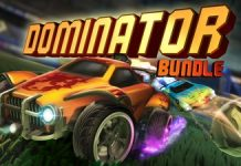 Bundle Stars Dominator Bundle