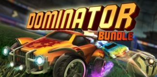 Bundle Stars Dominator Bundle