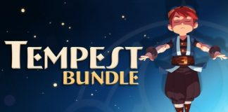 Bundle Stars Tempest Bundle