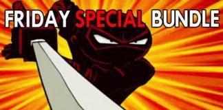 Indie Gala Friday Special Bundle 47